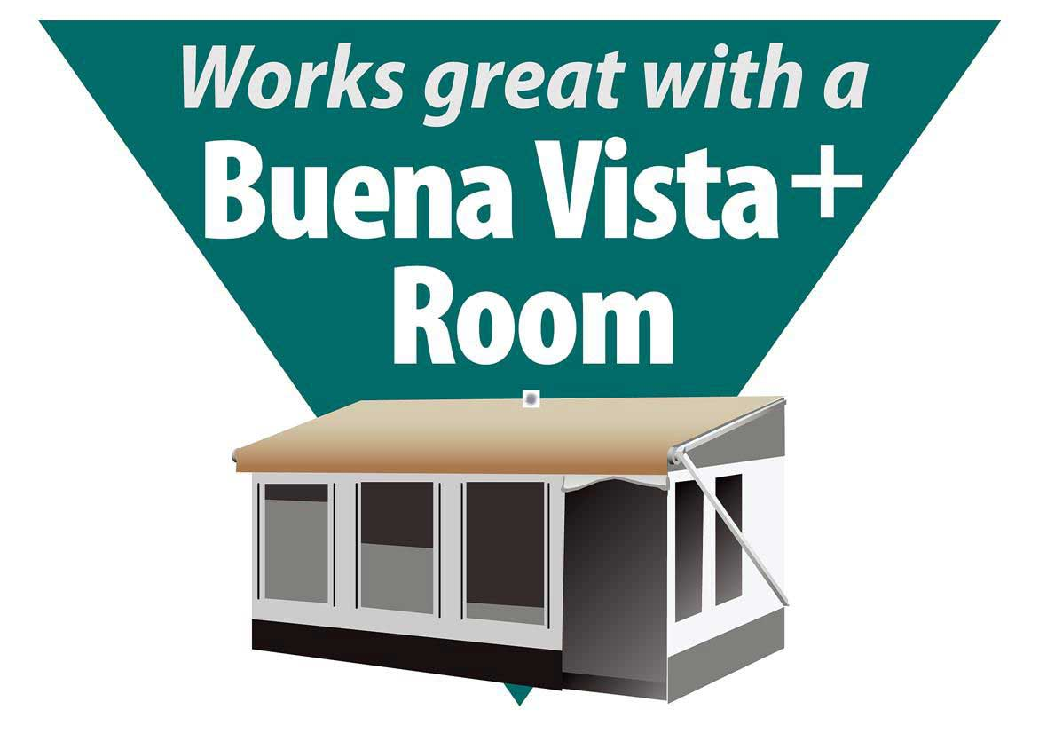 Buena Vista Room Icon