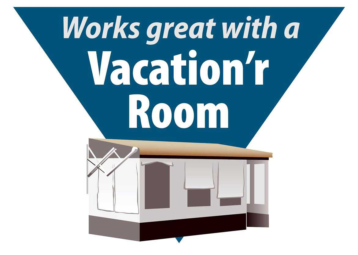 Vacation'r Room Icon